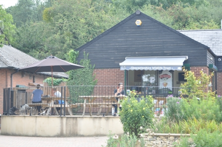 Robinswood Hill cafe