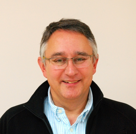 Martin Horwood - Trustee