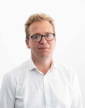 Richard White photo