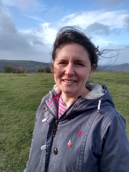 Nicola Spencer photo